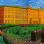 David Hockney, Saltaire