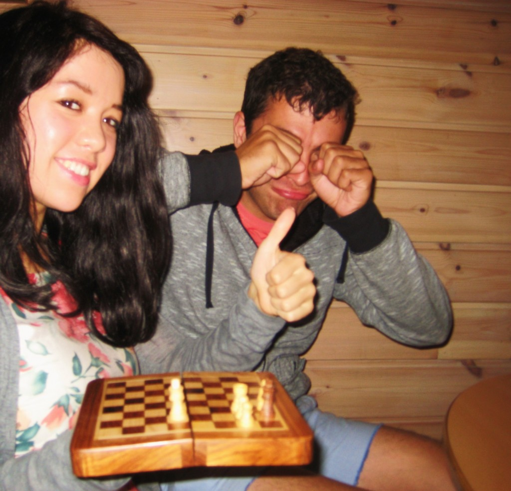 Chess in Norway
