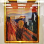 The Scream, painting, Edvard Munch Museum
