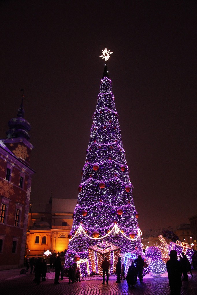 When I Think Of Warsaw, I Think Of Christmas. - The Culture Map