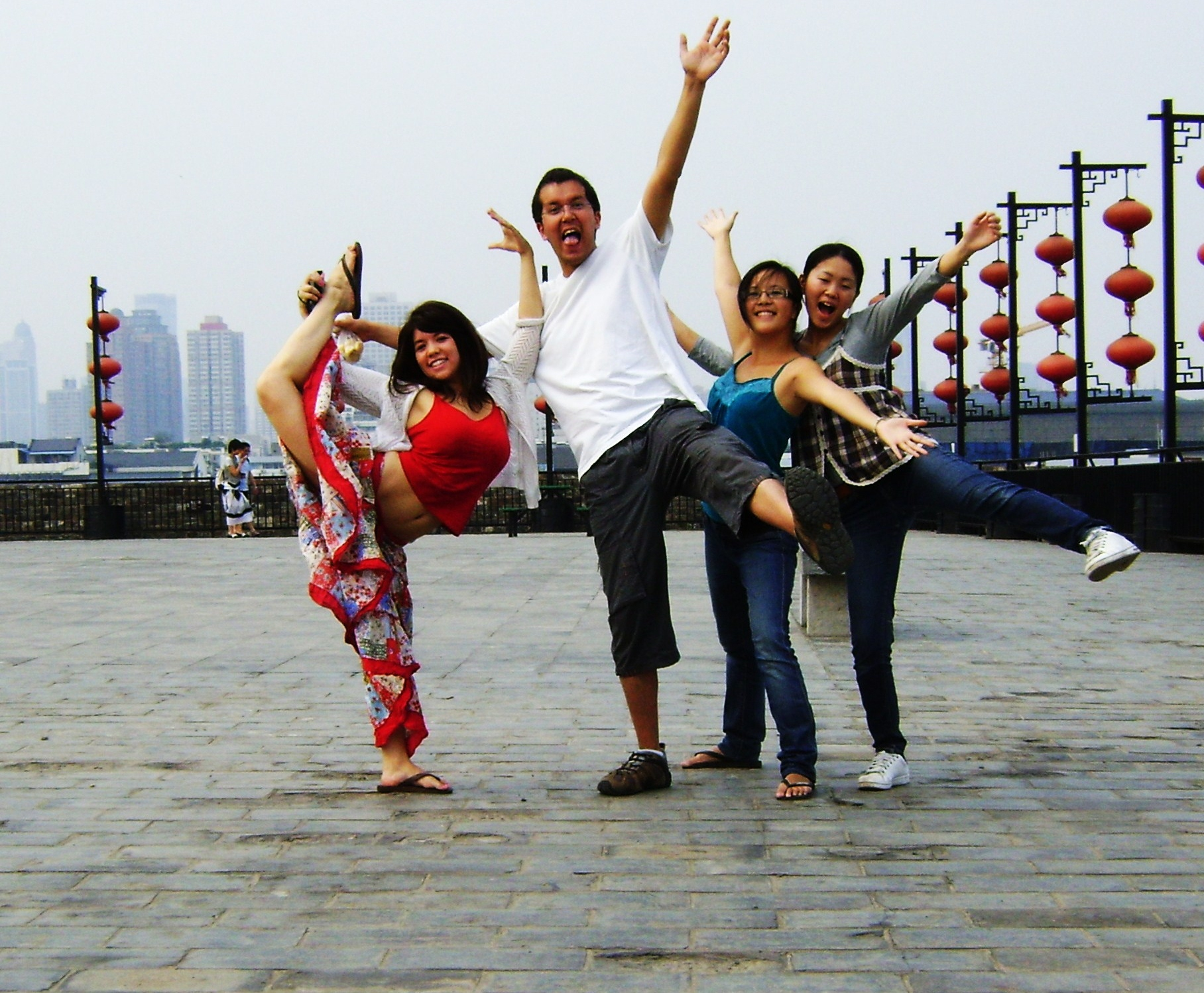 Nanjing, Nanking, China, attractions