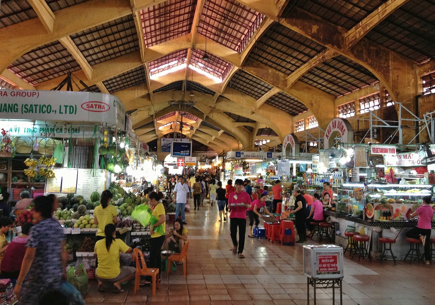 48 Hours In Ho Chi Minh City Vietnam The Culture Map