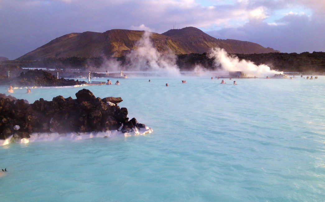 Iceland is well known for its geothermal energy, and currently holds the title for being the worlds most eco-friendly country  even to the extent that geothermal water is used to heat around 90%...