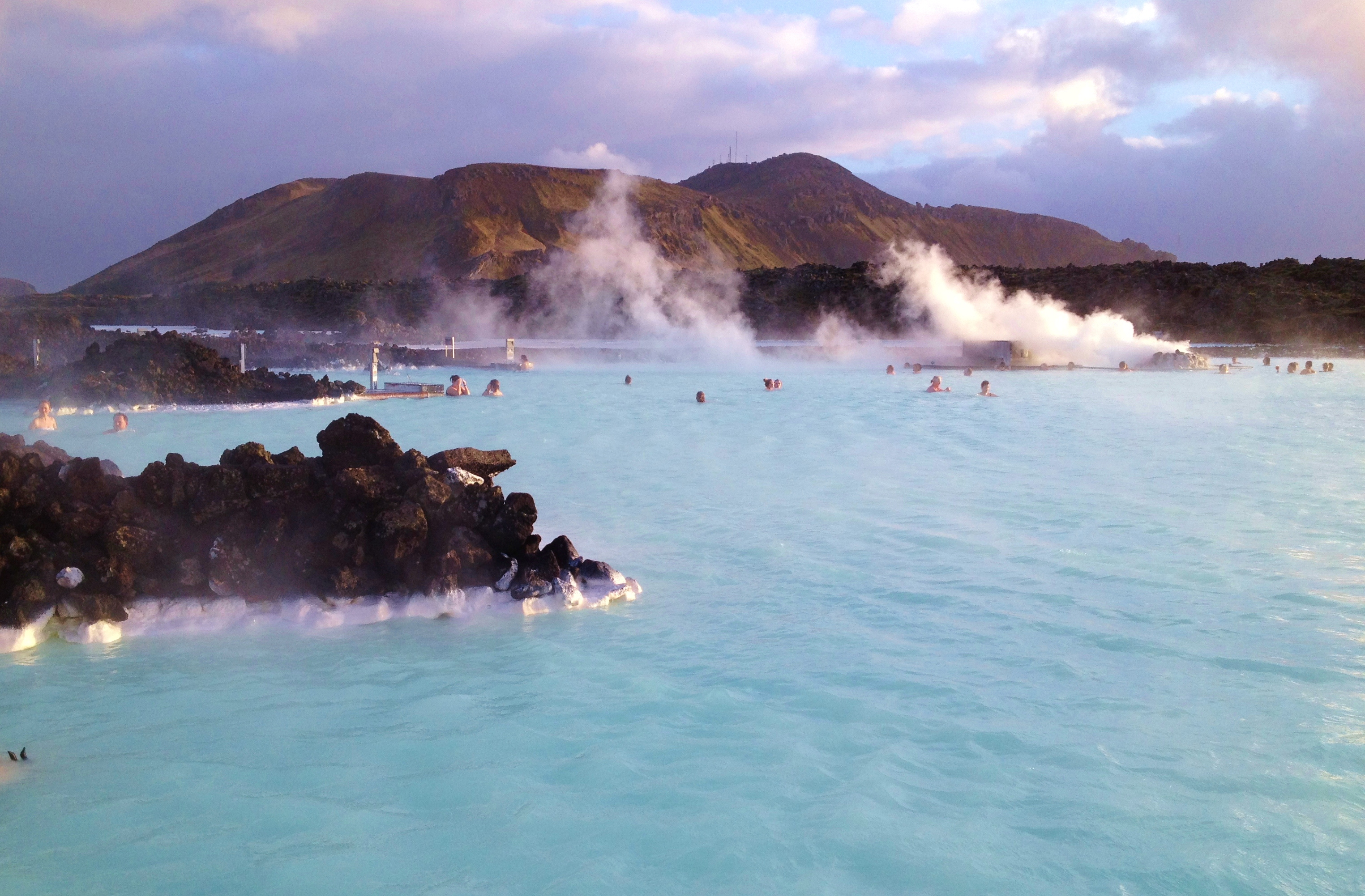 10 best things to do in reykjavik the culture map for Where is the blue lagoon located in iceland