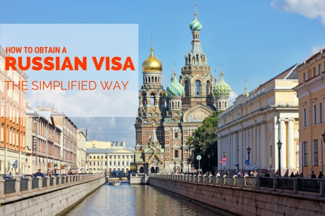 Russian Visa UK