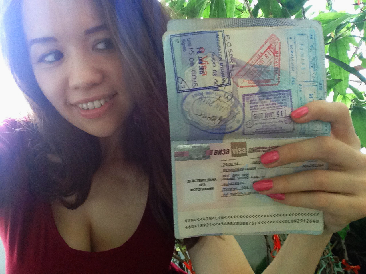 How To Get A Russian Visa From The Uk The Culture Map