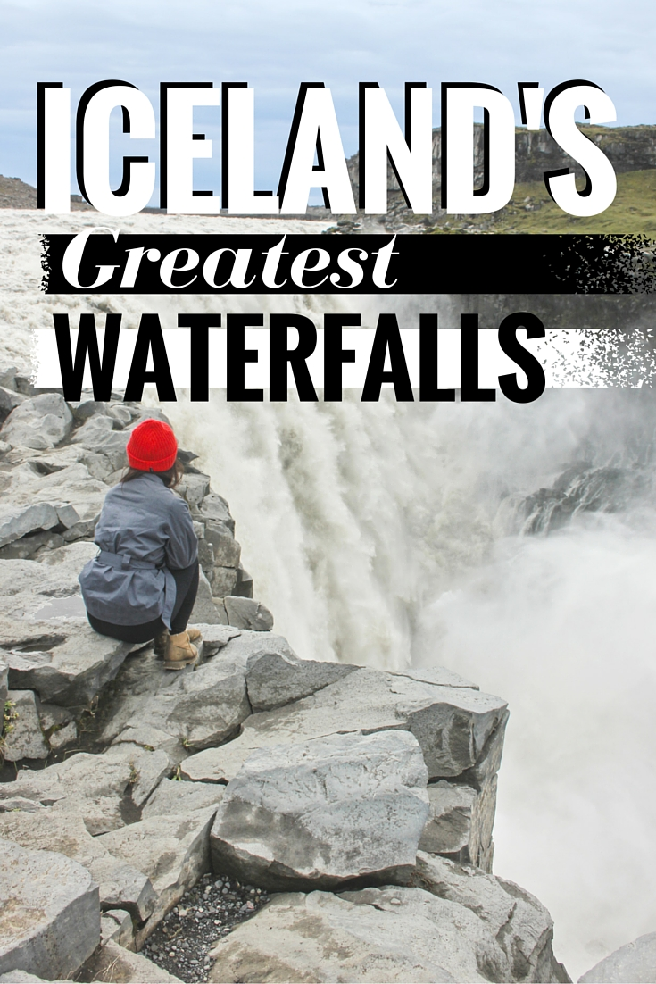 Discover Iceland's Greatest Waterfalls
