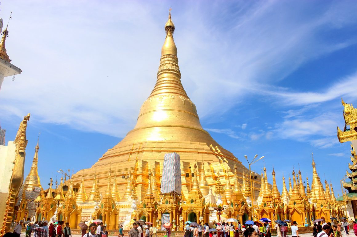 2 weeks in Myanmar - a travel itinerary