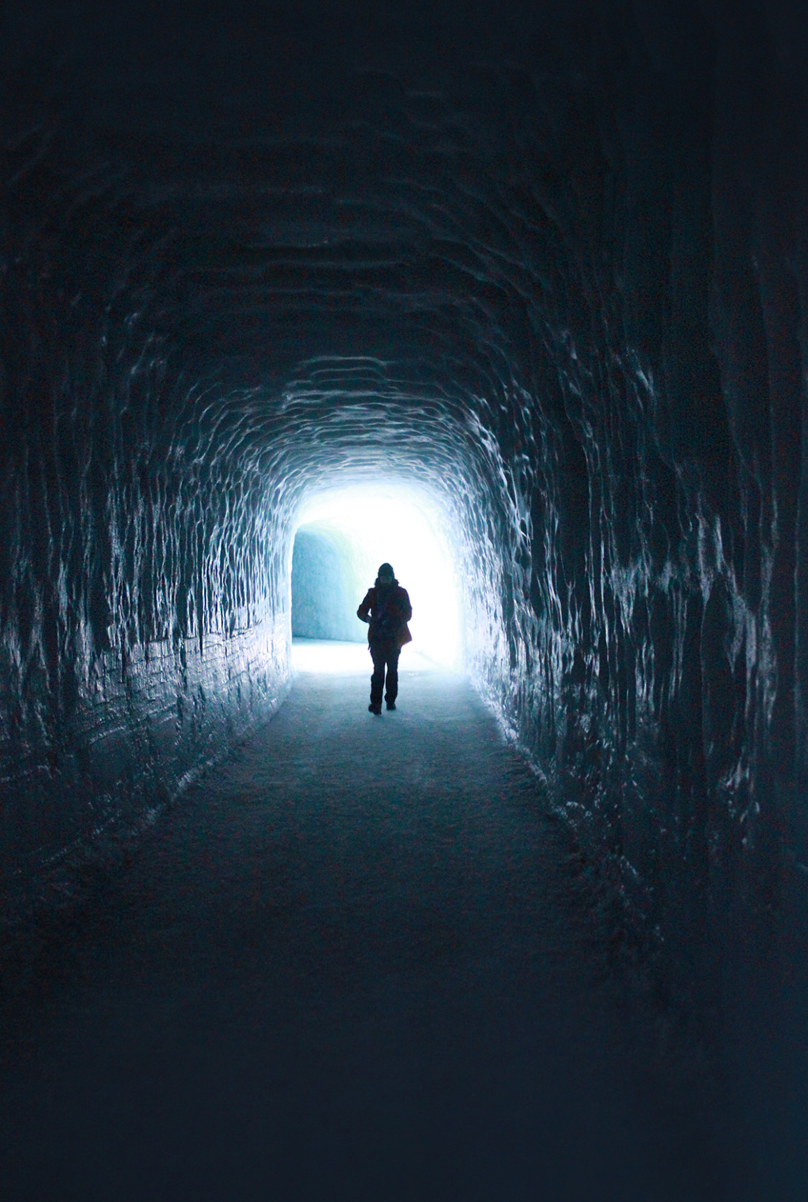 Into the Glacier in Iceland - a must-do activity!