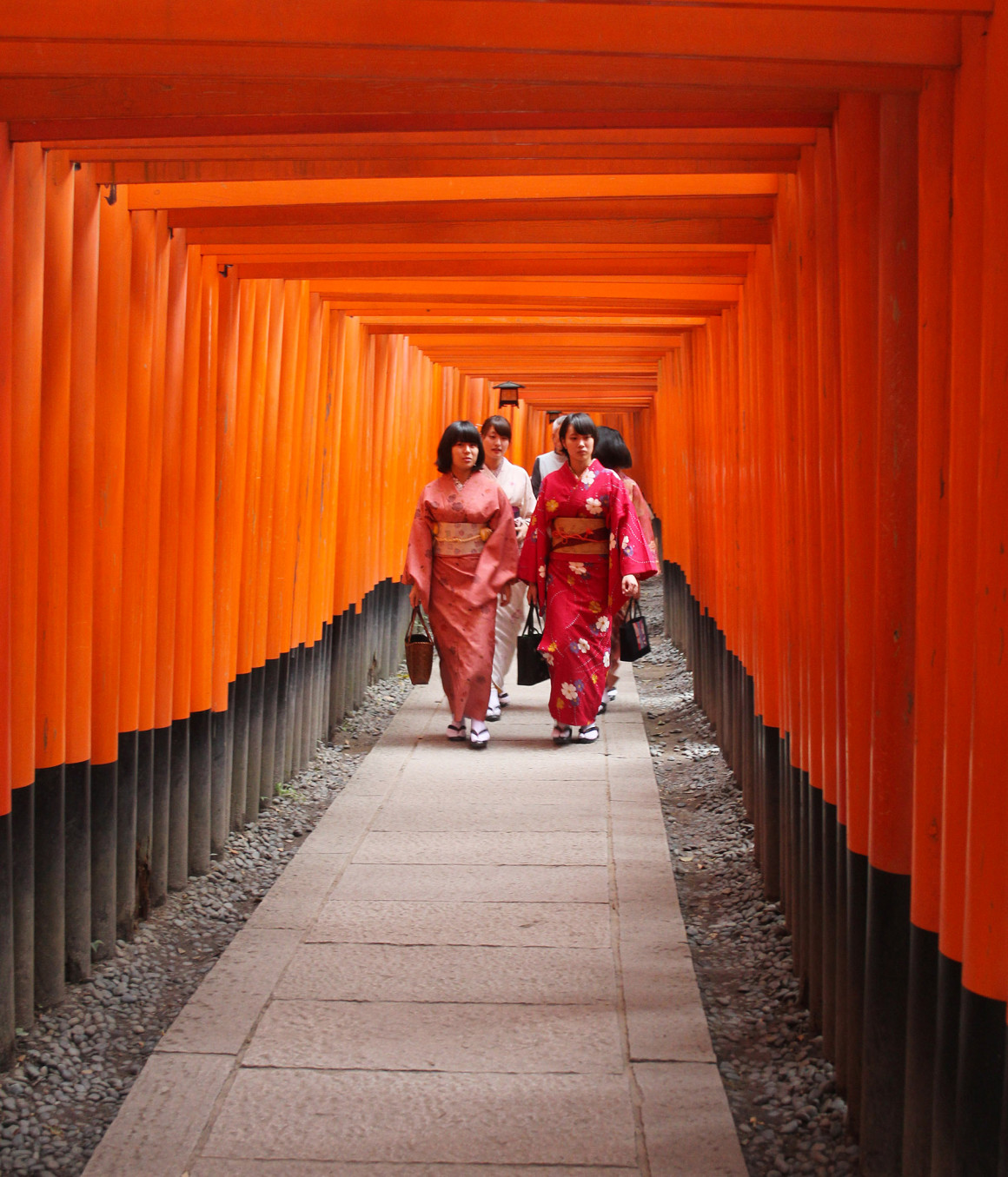 2 weeks in Japan - travel itinerary
