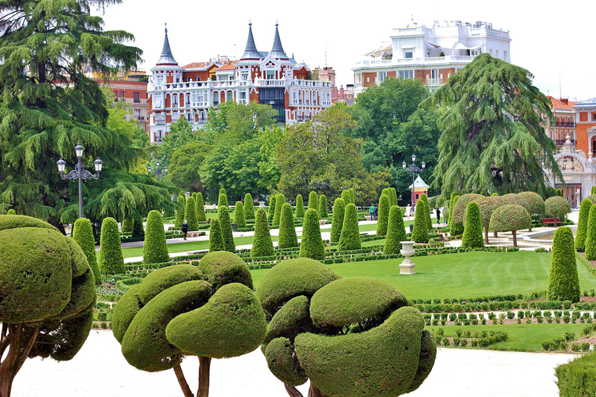 Buen Retiro Park - A Little Bit of Heaven in Madrid - The Culture Map