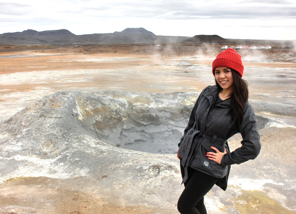 Things to do in North Iceland - Hverir Geothermal Area