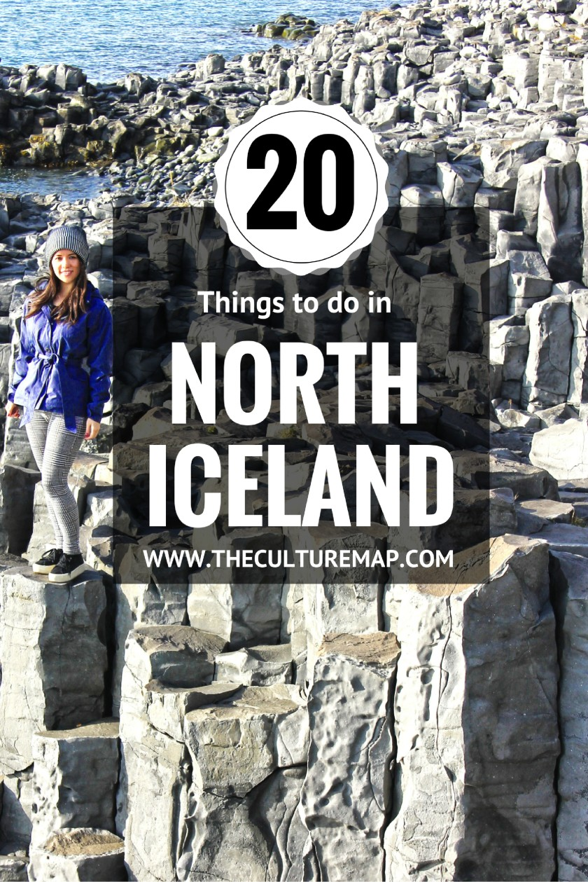 20 amazing things to do in North Iceland - travel guide