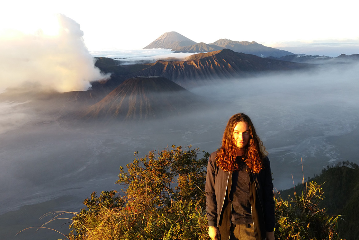 Wesley Pechler's guide to hiking Mount Bromo