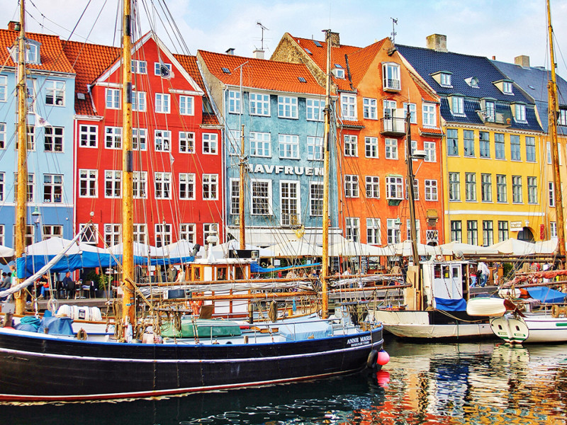 Which is the best city in Scandinavia?