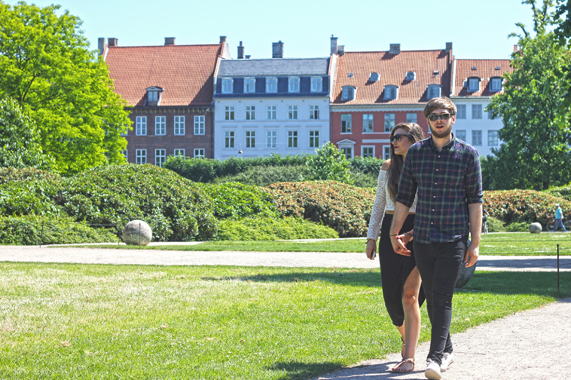 Exploring Copenhagen - Scandinavia's best city!