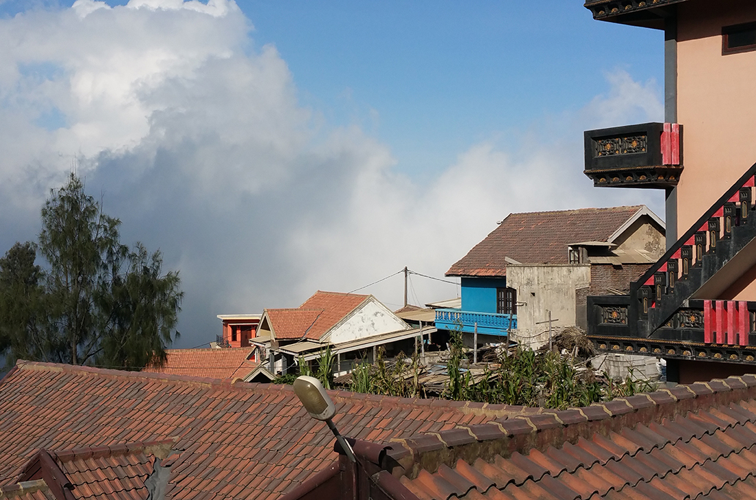 East Java, trip to Mount Bromo
