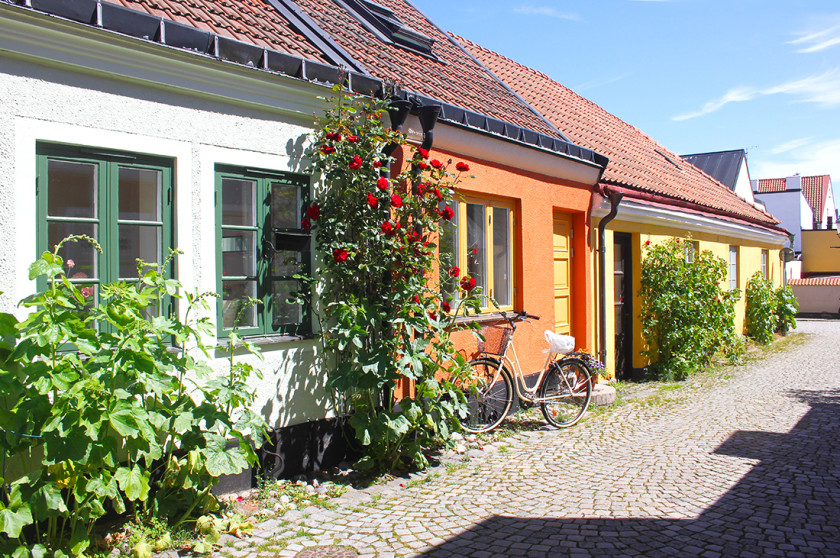Exploring Ystad and South Sweden