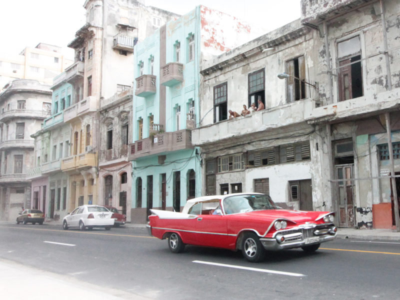 Havana - 2 weeks in Cuba itinerary and tips