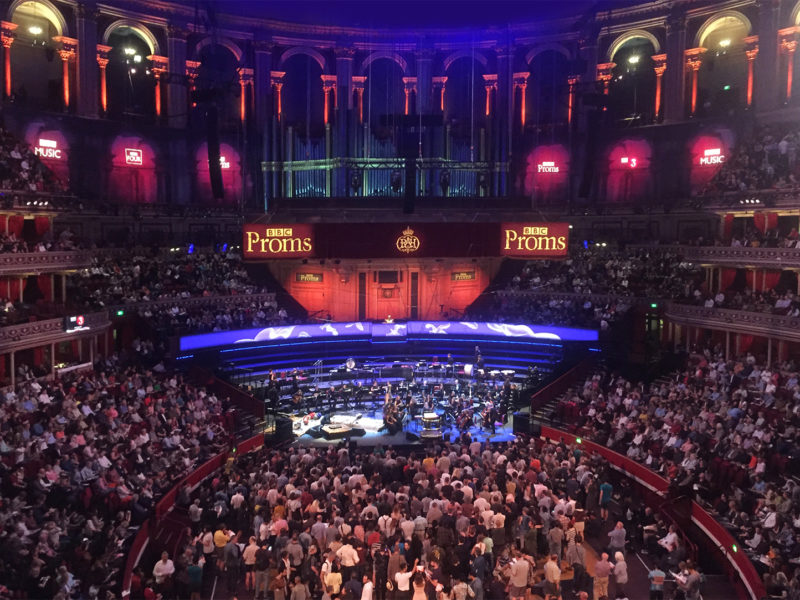 The Proms at the Royal Albert Hall - things to do in London