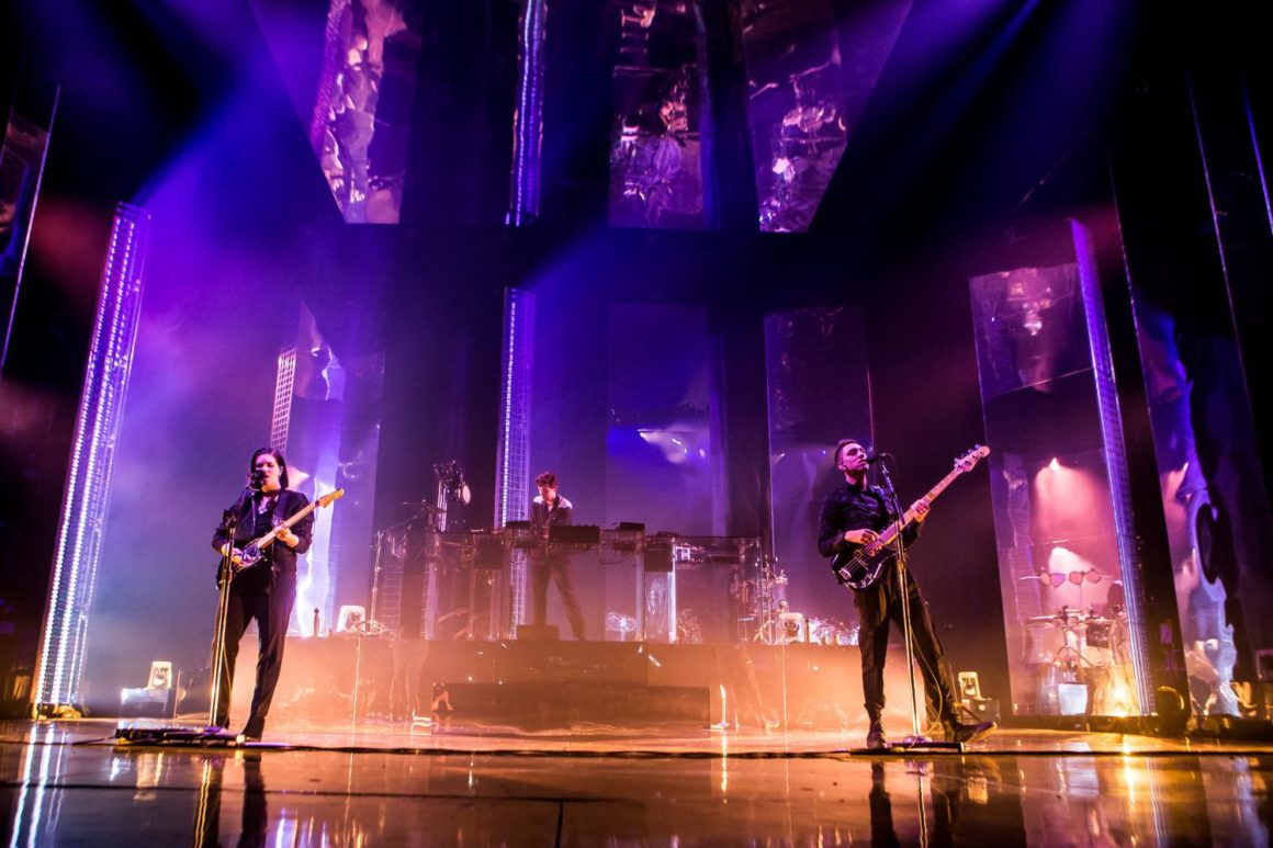The XX at Brixton Academy - Things to do in London