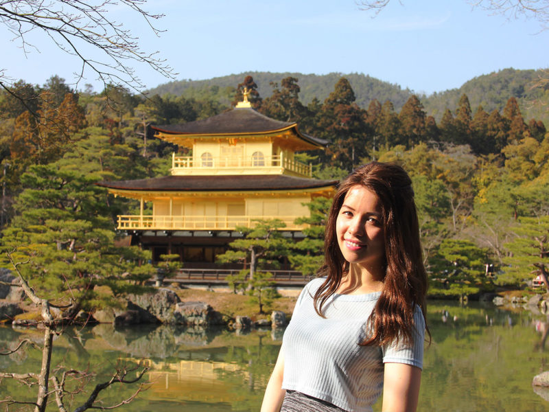 3-day Kyoto itinerary: includes the Golden Temple