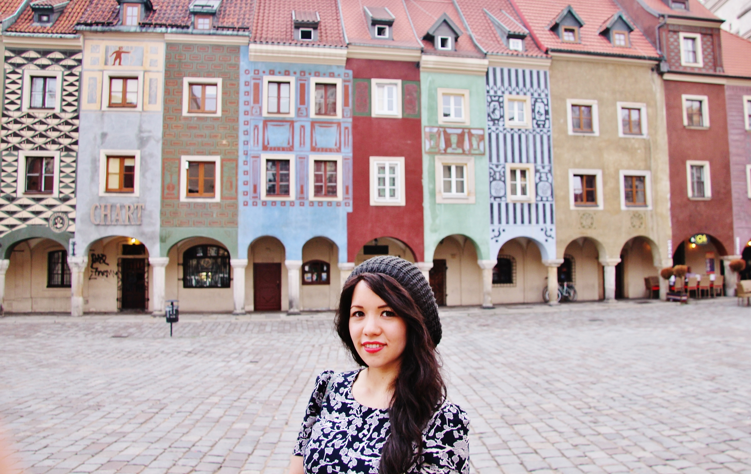 Stary Rynek In Poznan Europe S Most Whimsical And Visually Striking Main Square The Culture Map