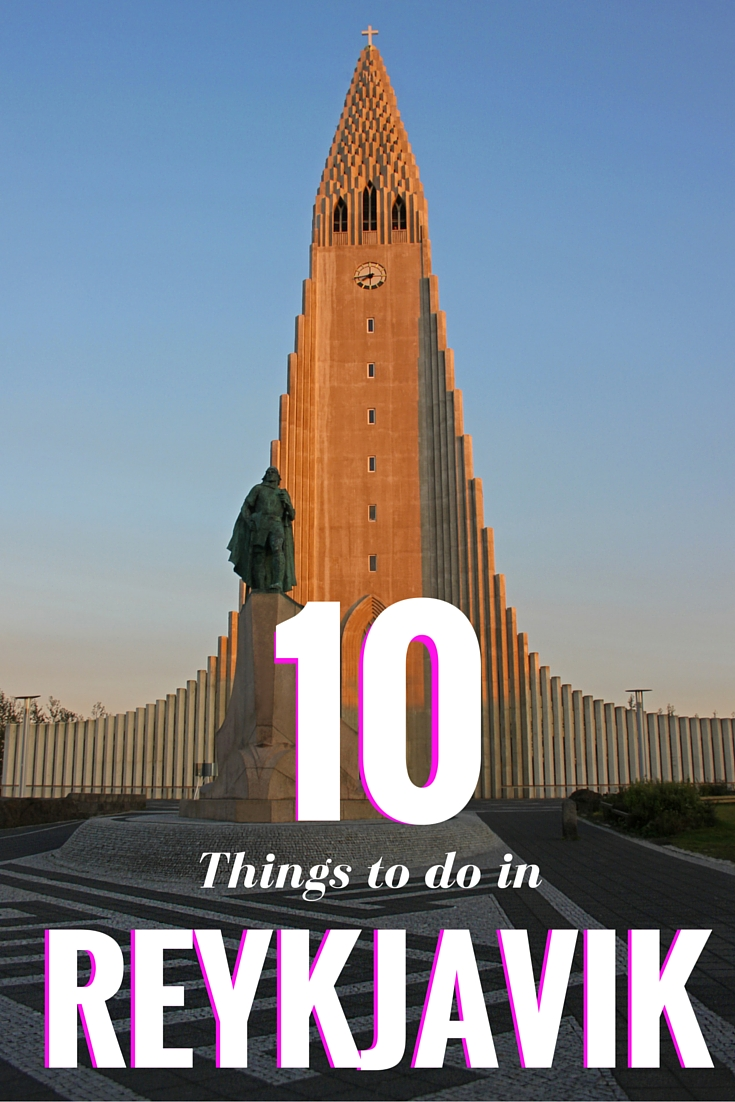 10 Best Things to Do in Reykjavik - The Culture Map