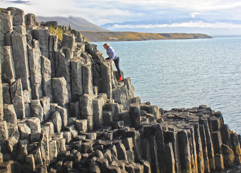 Tour Of Iceland From London